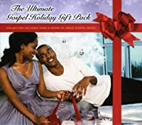 Ultimate Gospel Holiday Gift Pack