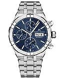 モーリスラクロア MAURICE LACROIX 腕時計 アイコン オートマティック クロノグラフモーリス ラクロア AI6038-SS002-430-1