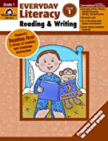 Everyday Literacy Reading & Writing, Grade 1 (Everyday Literacy Reading and Writing)