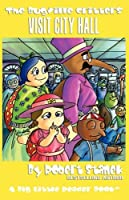 Bugville Critters Visit City Hall (Lass Ladybug's Adventures Series, the Bugville Critters)