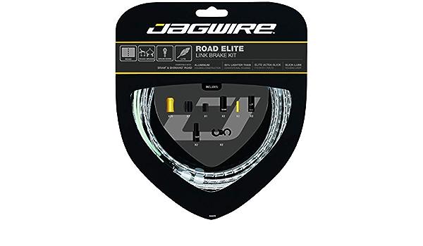 Jagwire JA7818 Elite Stainless C/âble