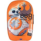 ボディボード ディズニー スターウォーズ BB8 27インチ 5歳から Bodyboard Swimways …