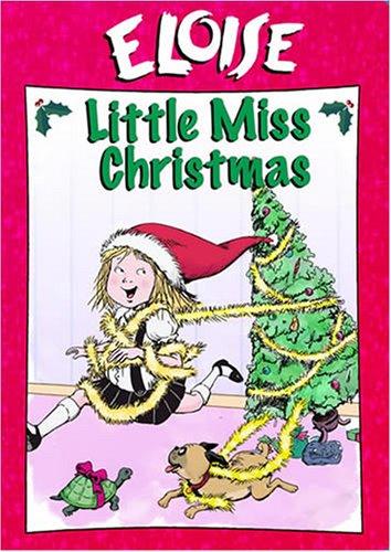 Eloise: Little Miss Christmas [DVD] [Import]