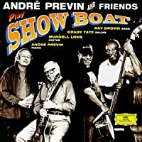 Andre Previn And Friends Play Show Boat