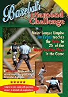 Baseball's Diamond Challenge [DVD] [Import]