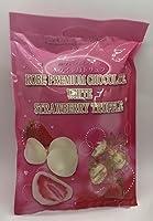 ホワイト苺トリュフチョコ5袋セット