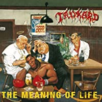 MEANING OF LIFE -remaster / re-issue-