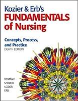 Kozier & Erb's Fundamentals of Nursing Value Pack (includes MyNursingLab Student Access  for Kozier & Erb's Fundamentals of Nursing & Study Guide for Kozier & Erb's Fundamentals of Nursing) (8th Edition)