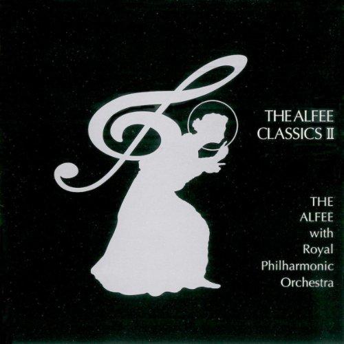 THE ALFEE CLASSICS Ⅱ