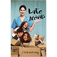 Late Arrivals (Special Delivery Book 4) (English Edition)