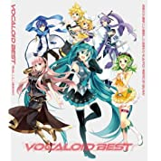 VOCALOID BEST from ニコニコ動画(あか)