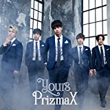 【Amazon.co.jp限定】yours(TYPE-A)(特製ステッカー付)