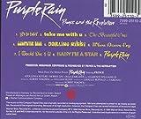 Purple Rain (1984 Film) 画像