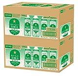 ポッカサッポロフード&ビバレッジ おいしい炭酸水レモン 500ml ×24本