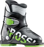 ロシニョール(ロシニョール) COMP J1BLACK RBG6020 スキーブーツ (ブラック/18.0/Jr)