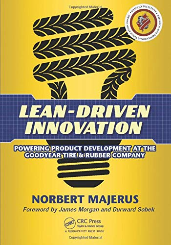 Download Lean-Driven Innovation 1482259680