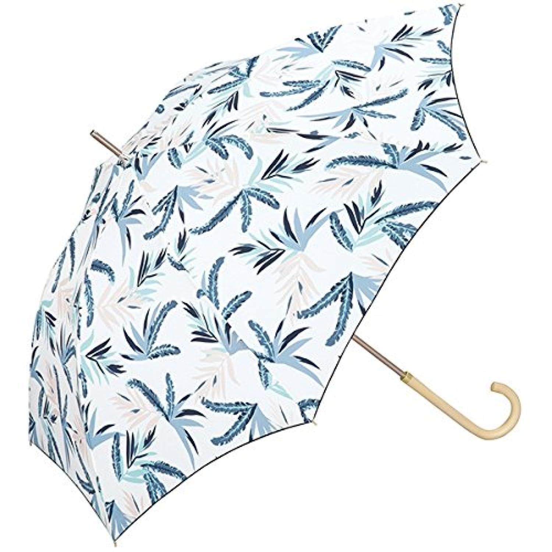 w.p.c(WPC) 雨傘 ペールリーフ(長傘/レディース)