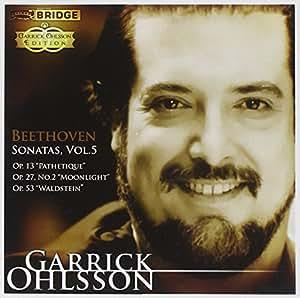 Sonatas Volume 5