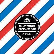 「アイマスタジオ」Vol.19限定生産盤 通常配信回コンプリートBOX [DVD]