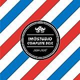 「アイマスタジオ」Vol.19限定生産盤 通常配信回コンプリートBOX