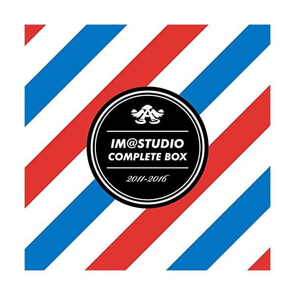 「アイマスタジオ」Vol.19限定生産盤 通常配...の商品画像