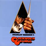 Stanley Kubrick's Clockwork Orange (1971 Film)