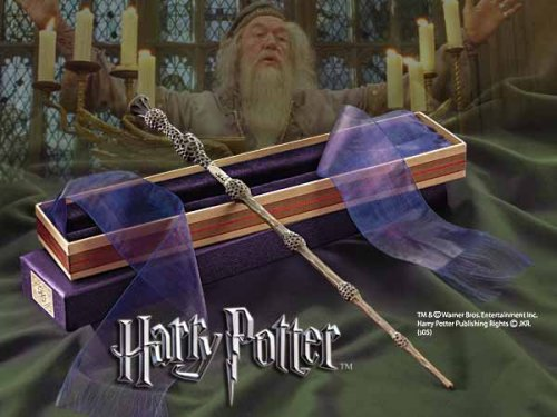 해리 포터 단 블루 도어 전용 마법의 장레플리카