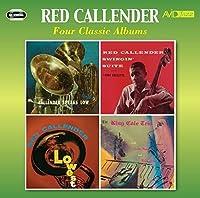 CALLENDER - FOUR CLASSIC ALBUMS (IMPORT)