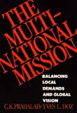 MULTINATIONAL MISSION