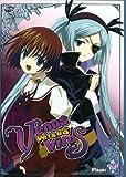 Venus Versus Virus 3: Plague [DVD] [Import]