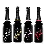 スパークリングワイン4本セット イエローグレン オーストラリア 750mlx4本