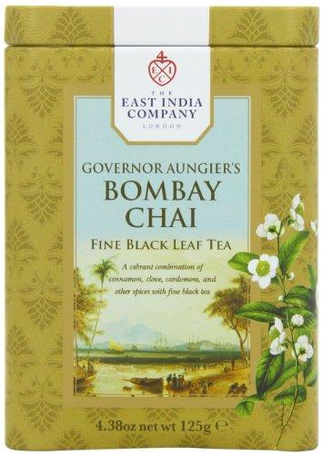 東インド会社『BONBAYCHAI(ボンベイ・チャイ)』