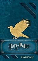 Harry Potter: Ravenclaw Ruled Pocket Journal (Harry Potter Pocket Journals)