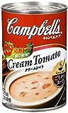 キャンベル  クリームトマト 305g