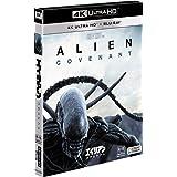 エイリアン:コヴェナント (2枚組)[4K ULTRA HD + Blu-ray]