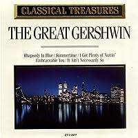 Classical Treasures: Great Gershwin