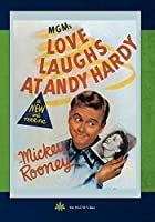 Love Laughs At Andy Hardy [DVD]