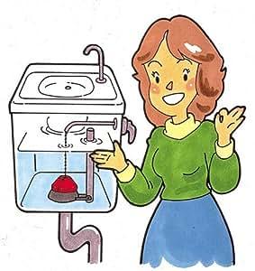 トイレの節水 ウォーターセーバー