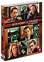 WITHOUT A TRACE/FBI 失踪者を追え 2ndシーズン 前半セット (1~12話 3枚組) DVD