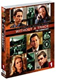 WITHOUT A TRACE/FBI 失踪者を追え!〈セカンド〉 セット1[DVD]