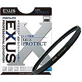 MARUMI レンズフィルター EXUS レンズプロテクト 77mm  レンズ保護用 091138