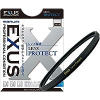 MARUMI レンズフィルター EXUS レンズプロテクト 37mm レンズ保護用 091213