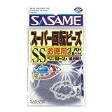 P1150 道具屋 徳用スーパー回転ビーズ SS.