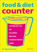 Food & Diet Counter: Complete Nutritional Facts for Every Diet