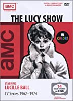 Amc TV: The Lucy Show [DVD]