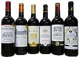 セレクション 金賞受賞酒 フランスボルドーワイン 赤ワイン ワインセット6本 750ml