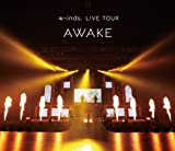"w-inds. LIVE TOUR ""AWAKE"" at 日本武道館[Blu-ray/ブルーレイ]"