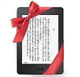 Kindle Paperwhite (ニューモデル) Wi-Fi 、キャンペーン情報つき