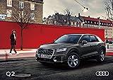 クーポン利用で実質無料Audi Q2