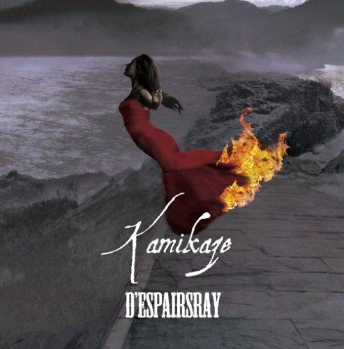 KAMIKAZE(初回限定盤)(DVD付)